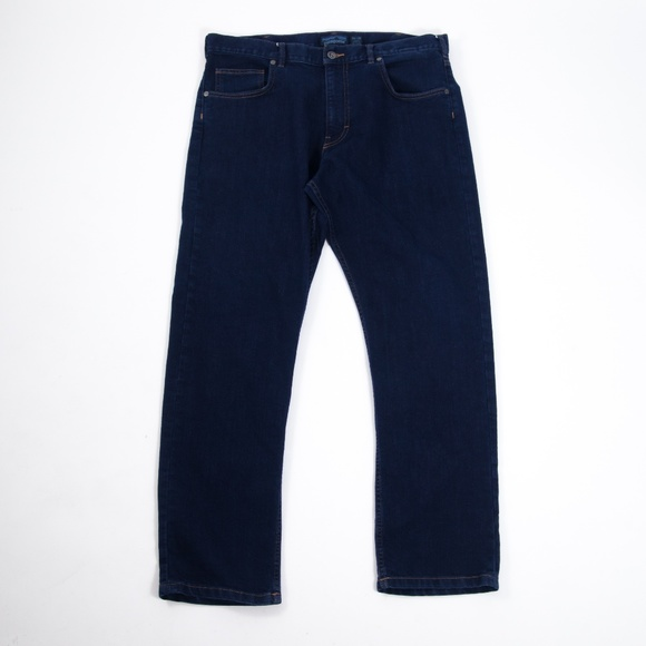 info for d7cf8 b044f Patagonia Performance Straight Fit Jeans